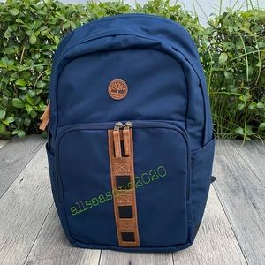 Timberland Men's Backpack Dark Sapphire Navy